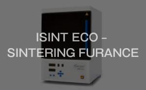 ISINT ECO - SINTERING FURANCE